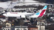 D-ABMV - Eurowings Boeing 737-800 aircraft