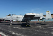 80-0214 - USA - Air Force Fairchild A-10 Thunderbolt II (all models) aircraft