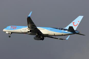 G-OOBN - TUI Airways Boeing 757-200