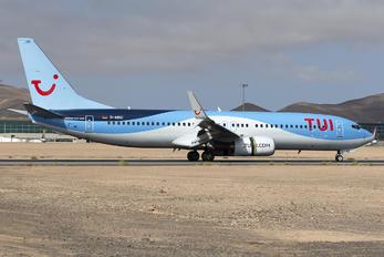 D-ABKI - TUIfly Boeing 727-200