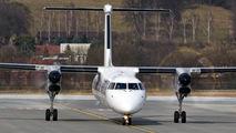 D-ABQJ - Eurowings de Havilland Canada DHC-8-400Q / Bombardier Q400 aircraft