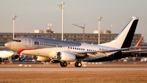 PH-GOV - Netherlands - Government Boeing 737-700 BBJ aircraft
