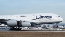 Lufthansa D-AIMH image