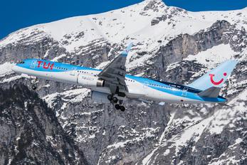 G-OOBE - TUI Airways Boeing 757-200