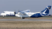 New livery of Tarom  title=