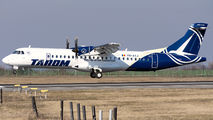 YR-ATJ - Tarom ATR 72 (all models) aircraft