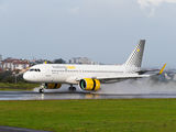 EC-NFJ - Vueling Airlines Airbus A320 NEO aircraft