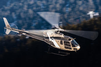 F-GJJH - Mont Blanc Helicopteres Airbus Helicopters H125