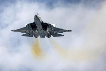 052 - Sukhoi Design Bureau Sukhoi Su-57