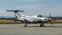 OK-HFH - Private Pilatus PC-12 aircraft