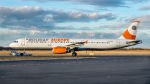 A7-ADS - Onur Air Airbus A321 aircraft