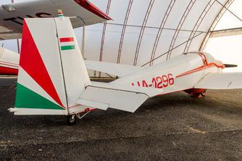 HA-1296 - Private Scheibe-Flugzeugbau SF-25 Falke