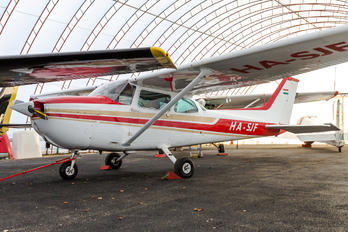 HA-SJF - Private Cessna 172 Skyhawk (all models except RG)