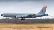 62-3551 - USA - Air Force Boeing KC-135R Stratotanker aircraft