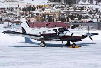 OY-LAF - Private Piper PA-34 Seneca
