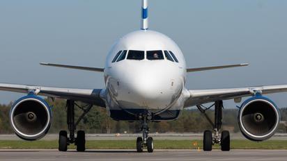 SX-EMJ - Ellinair Airbus A320