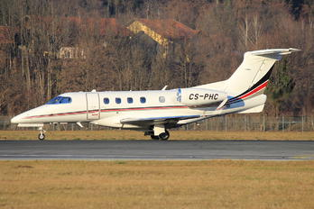 CS-PHC - NetJets Europe (Portugal) Embraer EMB-505 Phenom 300