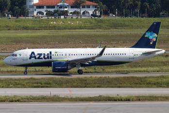 PR-YYF - Azul Linhas Aéreas Airbus A320 NEO