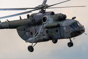 9868 - Czech - Air Force Mil Mi-171 aircraft