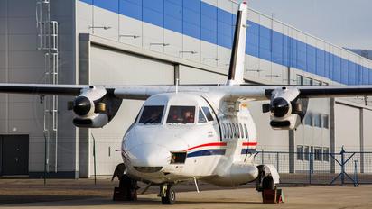 OM-PGD - Sky-Diving For Fun LET L-410 Turbolet
