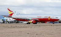 F-WTBL - Lucky Air Airbus A330-300 aircraft