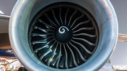 N703DN - Delta Air Lines Boeing 777-200LR