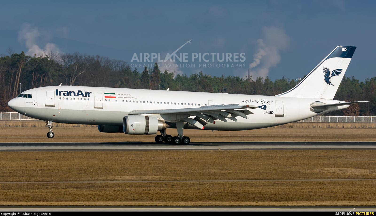 Iran Air Frankfurt öffnungszeiten