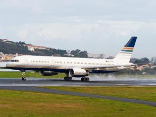 EC-HDS - Iberia Boeing 757-200