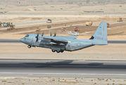 167984 - USA - Marine Corps Lockheed KC-130J Hercules aircraft