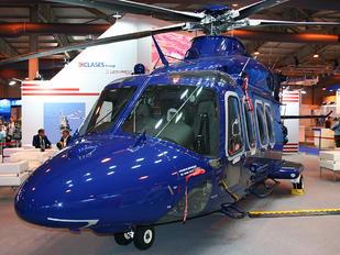 - - Untitled Agusta Westland AW139