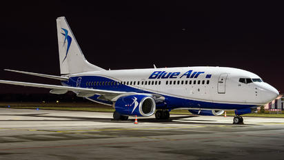 SP-LUA - LOT - Polish Airlines Boeing 737-700