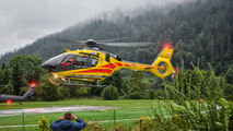 SP-HXY - Polish Medical Air Rescue - Lotnicze Pogotowie Ratunkowe Eurocopter EC135 (all models) aircraft