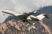 9H-VJA - Vistajet Bombardier BD-700 Global Express aircraft