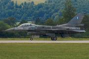 506 - Greece - Hellenic Air Force Lockheed Martin F-16C Fighting Falcon aircraft