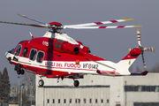 VF-142 - Italy - Vigili del Fuoco Agusta Westland AW139 aircraft