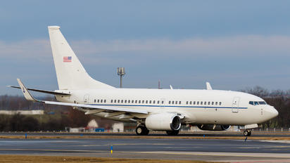 20203 - USA - Air Force Boeing C-40B