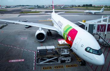 CS-TUF - TAP Portugal Airbus A330neo