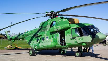 742 - Russian Helicopters Mil Mi-17V-5