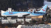 G-TAWH - TUI Airways Boeing 737-800 aircraft