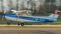 HB-CCV - Aeroformation Cessna 172 Skyhawk (all models except RG) aircraft