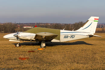HA-YCI - Private Piper PA-34 Seneca