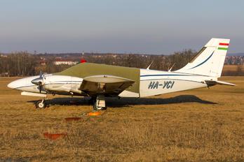 HA-YCI - Private Piper PA-34 Seneca