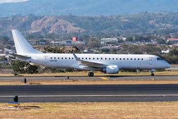 N977NC - Untitled Embraer ERJ-190 (190-100)