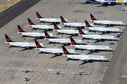 C-GEIV - Air Canada Boeing 737-8 MAX aircraft