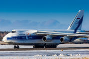 Volga Dnepr Airlines RA-82043 image