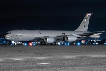 62-3551 - USA - Air Force Boeing KC-135R Stratotanker