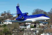 G-SIRO - Private Dassault Falcon 900 series aircraft
