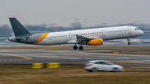 LY-VEH - Avion Express Airbus A321 aircraft