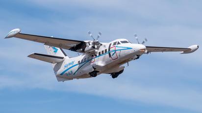 TI-BJM - Skyway Costa Rica LET L-410UVP-E20 Turbolet