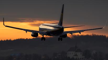 EI-DPB - Ryanair Boeing 737-800